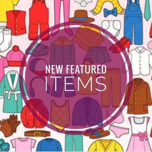 Newly added store items